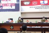 Pemkot Makassar berharap kebutuhan air bersih terpenuhi usai MoU SPAM Mamminasata