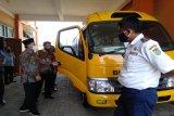 Pekalongan siap operasikan bus sekolah begitu pandemi berakhir