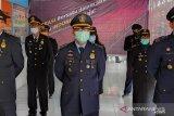 Menkumham  minta jajaran Imigrasi tetap semangat hadapi pandemi COVID-19