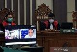 Pengadilan Tipikor Semarang menghukum Dirut PDAM Kudus lebih berat