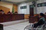 Terdakwa korupsi sewa lahan menara di Sesela dituntut 18 bulan kurungan