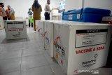 ADB setuju pinjaman 450 juta dolar AS untuk penyaluran vaksin