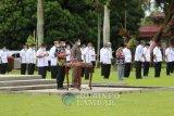 Bupati Lampung Barat lantik pejabat eselon III dan IV