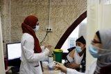 Israel bagikan kelebihan vaksin COVID kepada Palestina, Honduras, Ceko