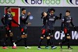 PSV merangsek ke posisi kedua Liga Belanda