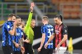 AC Milan pimpin klasemen smentara Liga Italia