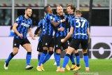 Conte isyaratkan Eriksen bakal bertahan di Inter