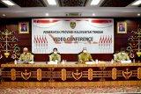Pemprov Kalteng bahas PSN kereta api bersama pemerintah pusat