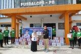 Dislutkan kirim produk perikanan Kalteng bantu penuhi kebutuhan masyarakat Kalsel