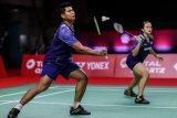 Bermain buruk, Praveen/Melati takluk di tangan pasangan Korsel BWF Finals