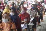Pemkot Palembang validasi data 5.822 keluarga penerima manfaat