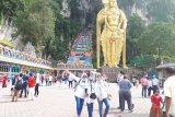 Wisatawan Indonesia keluarkan 10 miliar dolar pelesir ke luar negeri