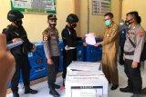 Padang Pariaman terima vaksin COVID-19 dari Dinkes Provinsi
