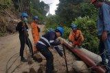 Daerah terdampak gempa di Ulumanda Sulbar kini teraliri listrik kembali