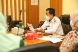 Pemkot Makassar berharap Badan Promosi Pariwisata giatkan ekonomi kreatif