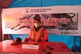 BNPB : Kerugian akibat gempa di Sulbar capai Rp829,1 miliar