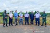 DPRD Kotim perjuangkan percepatan pengembangan bandara