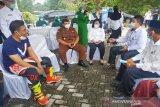 Ketua DPRD Kotim berharap vaksinasi efektif memutus penularan COVID-19