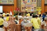 Tiga kandidat perebutkan jabatan Ketua Golkar Kotim