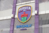 Persita Tangerang resmi merubah nama stadion menjadi Indomilk Arena