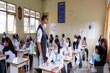3.544 guru kontrak di Kapuas ikuti uji kompetensi dan survei kinerja