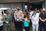 Jasa Raharja Lampung jemput kedatangan dua korban Sriwijaya Air