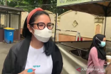 Askara Parasady Harsono, suami artis Nindy Ayunda tersangka KDRT