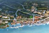 Pembangunan proyek Harbour City di Bakauheni ditargetkan dimulai tahun ini