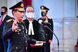 GP Ansor harap Kapolri baru makin responsif dan adil