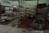 Rumah pedagang di Labuhan Haji digasak maling, 4 HP dan uang puluhan juta raib