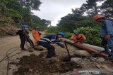 Usai gempa di Sulbar, PLN pulihkan lima gardu listrik di Ulumanda