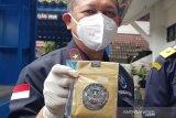 Beli tembakau Gorila hasil uang pinjaman daring, pemuda di Semarang diringkus