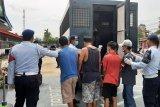 Puluhan warga binaan Lapas Pekanbaru dikirim ke Tembilahan, begini penjelasannya