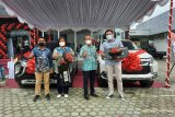 Pangsa pasar model Triton doubel cabin di Papua 42 persen