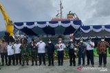 Pemprov Papua sebut Tol Laut Depapre penggerak ekonomi masyarakat