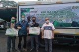 PTPN XIV Makassar salurkan bantuan logistik kepada korban gempa Majene