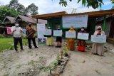 IZI Sulsel beri bantuan 26 unit hunian tetap bagi korban banjir Luwu Utara