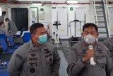 ABK Iran dan Panama di tes cepat antigen