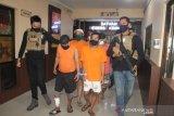 Polres Jakbar tangkap pelaku penjambret staf Kementerian LHK