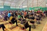 Langgar protokol kesehatan 2.000 orang di Sidoarjo ikuti sidang