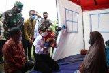 Menko PMK: Pemerintah akan melakukan rehabilitasi Mamuju dan Majene secara bertahap