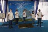 ACC lakukan peletakan batu pertama pembangunan digital operation center