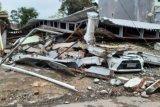 Sebanyak 8.000 rumah rusak akibat gempa di Mamuju
