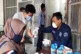 BNNK dan polisi razia di Rutan Temanggung