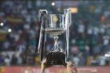 Final Copa del Rey 2019/20 digelar di La Cartuja Sevilla