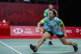 Praveen/Melati akui bermain buruk di penyisihan akhir BWF Finals