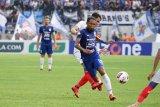 PSIS pinjamkan bek Abanda Rahman ke klub Timor Leste Lalenok United