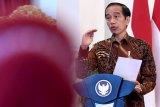 Presiden Joko Widodo berharap Bank Syariah Indonesia gesit tangkap peluang