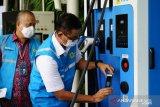 PLN luncurkan aplikasi Charge.IN, beri kemudahan pengguna kendaraan listrik