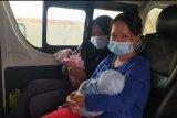 KJRI bantu pemulangan dua bayi baru lahir di Kuching